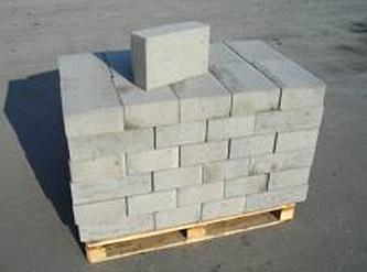 Bloczki cementowe